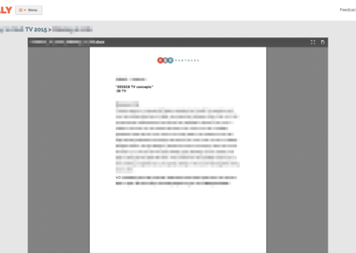 OnDisp.ly Document Viewer